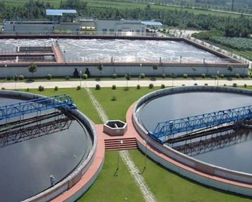 污水处理托管运行维护